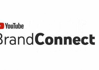 YouTube is Renaming its FameBit Influencer Marketplace to 'BrandConnect'