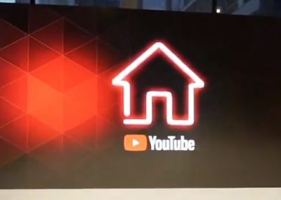 YouTube Launches Pop-Up 'Experiential House' in NYC