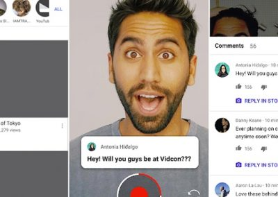 YouTube Launches YouTube Stories, Limited to Prominent Creators Only