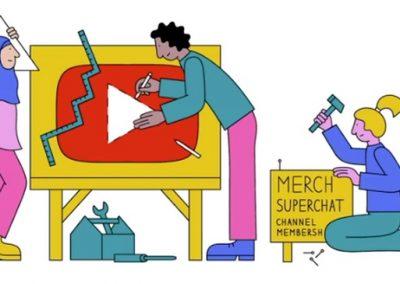 YouTube Pledges to Address Creator Concerns Around Monetization and Distribution