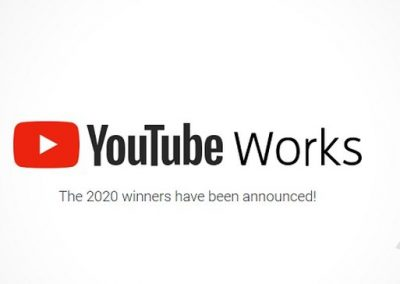 YouTube Showcases Top Ad Campaigns as Part of its 2020 NewFronts Presentation