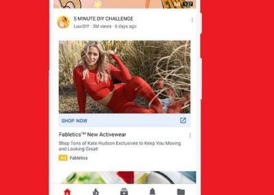 YouTube's Adding New Still Image Ads