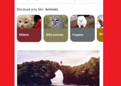 YouTube's Expanding its Test of a New Content Discovery Tool