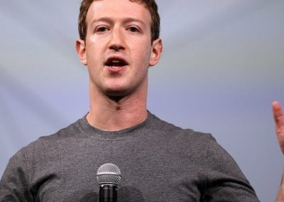 Zuckerberg Disputes Facebook's Role in Societal Division at Munich Security Conference