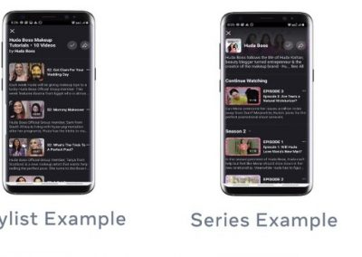 Facebook Provides Tips on Utilizing Video Playlists and Series Collections